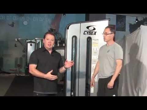 Cybex Bravo Lift Station