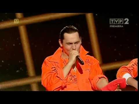 Kabaret Pod Wyrwigroszem - Ballada o szosie (dwie wersje!) (HIT!)