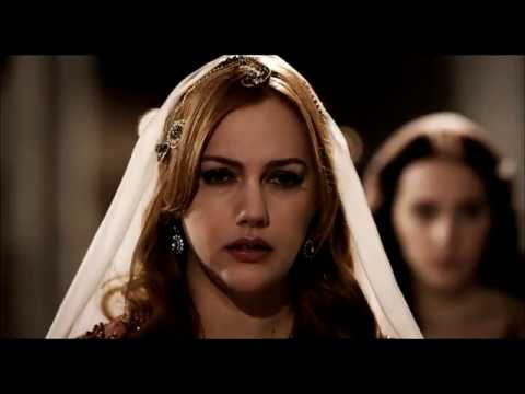 Hurrem Sultan – Everything