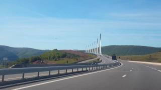 Video AM TRECUT PE CEL MAI MARE POD DIN EUROPA!!! |AWESOME DAY | THE MOST BIG BRIDGE FROM EUROPE #2017 FR MP3, 3GP, MP4, WEBM, AVI, FLV Mei 2017