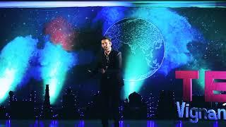 Video How to live your best life? | Divyanshu Damani | TEDxVignanUniversity MP3, 3GP, MP4, WEBM, AVI, FLV April 2018