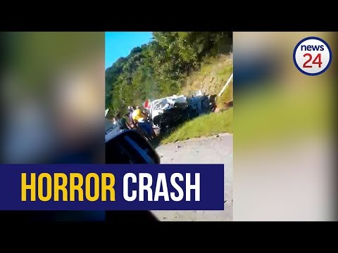 WATCH Andrew Turnbull clocked 260kmh before collision that killed 3