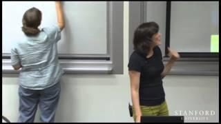 Stanford Seminar - Linda Yates And Ann Edminster On Green Building