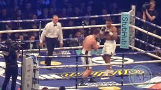 Video Anthony Joshua Vs Joseph Parker Full Fight 31/03/2018 [HD] MP3, 3GP, MP4, WEBM, AVI, FLV Juni 2019