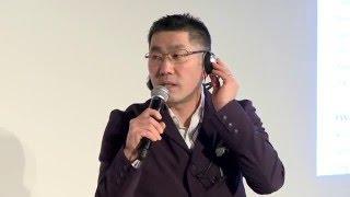 Artist Talk | Tatsuo Miyajima and Samson Young