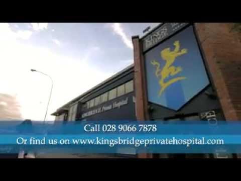 Kings Bridge Private Hospital Belfast, Northern Ireland