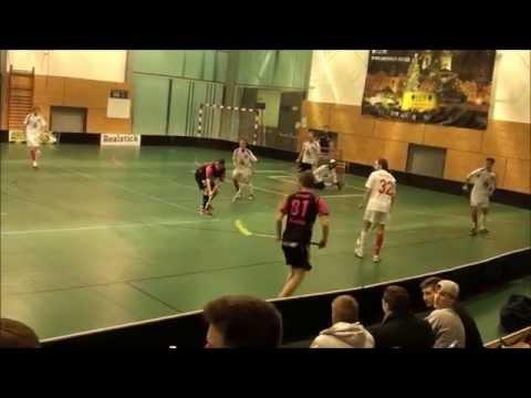 Morgan Cup 2013 - Highlights