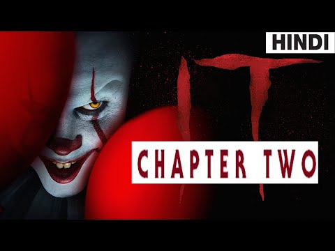 IT Chapter 2 Horror Full Movie Explained in Hindi
