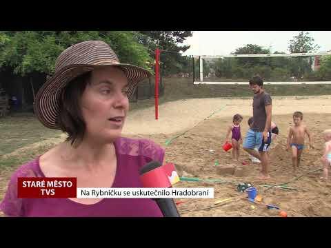 TVS: Týden na Slovácku 2. 8. 2018