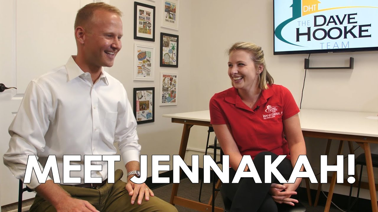 Meet Our Operations Director Jennakah!