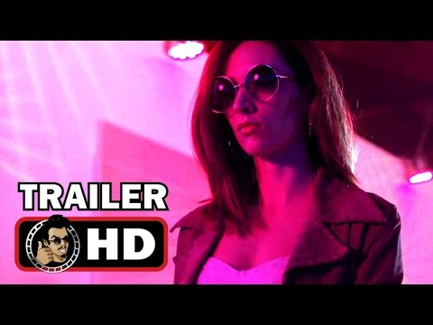 WOLF MOTHER Exclusive Red Band Trailer #2 (2016) Najarra Townsend Thriller Movie HD