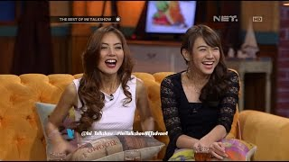 Video The Best of Ini Talkshow - Gombalan Andre Bikin Shania JKT48 dan Marissa Jeffryna Terpana MP3, 3GP, MP4, WEBM, AVI, FLV Januari 2019
