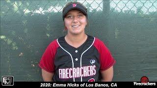Emma Hicks