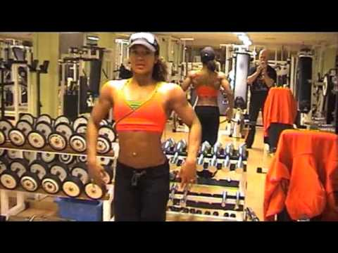 Body Fitness Gisa training