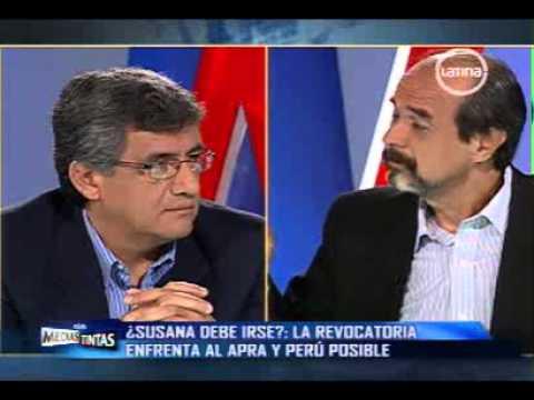 Download Juan Sheput debate con Mauricio Mulder en Sin Medias Tintas hd file 3gp hd mp4 download videos