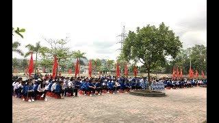 Thành Đoàn Uông Bí: ra quân hưởng ứng Tháng thanh niên 2019