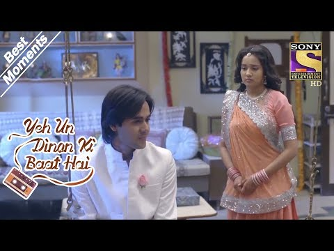 Yeh Un Dinon Ki Baat Hai | Sameer Wants To Hear The Three Magical Words | Best Moments