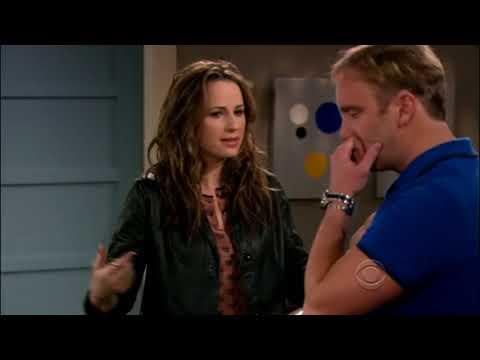 Gary Unmarried: S01E12 Gary Dates Louise's Teacher