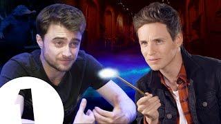 Video Harry Potter & Fantastic Beasts: The Secret Of The Wizarding World   Documentary from BBC Radio 1 MP3, 3GP, MP4, WEBM, AVI, FLV Juni 2018