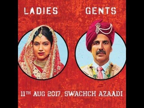 Toilet: Ek Prem Katha Trailer