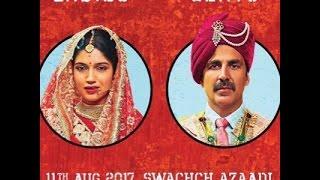 Video Toilet - Ek Prem Katha Official Trailer | Akshay Kumar | Bhumi Pednekar | Neeraj Pandey MP3, 3GP, MP4, WEBM, AVI, FLV April 2017