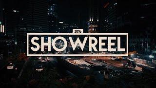 Kyuchan Films Showreel 2016