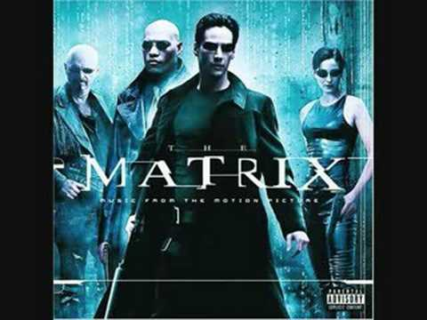 propellerhead - Sound. The Matrix.