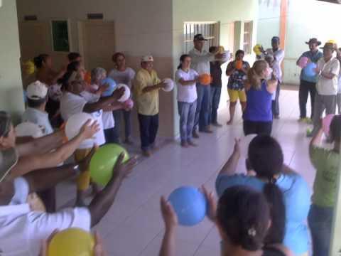 NASF / 2010 - Carmo do Paranaíba