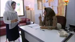 حلقة مودرينهم  - درايش 2 - تلفزيون سلطنة عُمان 2008 الكاتب : هود بن محمد الهوتي
