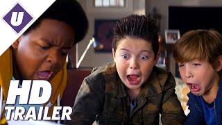 Video Good Boys (2019) - Official Red Band Trailer | Seth Rogen, Evan Goldberg MP3, 3GP, MP4, WEBM, AVI, FLV Maret 2019