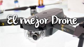 ¿Sabes cuál es el mejor drone para viajar?, en este video te explicamos cuál y por qué te lo recomendamos, sigue leyendo la descripción para encontrar el enlace a la oferta de nuestro nuevo drone.*El mejor drone para viajar-A pesar de que antes volábamos con un Phantom 3 Advance, desde que llegó el Mavic Pro, no hay vuelta atrás. Es un excelente drone para viajar por su portabilidad, durabilidad y calidad de imagen, definitivamente éste es el drone que vale la pena comprar.*Cómo comprar el Mavic Pro-La forma más económica para conseguir el Mavic Pro es a través de Amazon, tienen el precio más barato del mercado, el envío es gratis y si tiene algún defecto de fábrica, lo devuelves sin complicaciones, aquí está el enlace para que corrobores su precio: http://amzn.to/2r7Dd7K-Si compras un drone, asegúrate de adquirir una maleta o un estuche para protegerlo, sus partes son delicadas, así que más vale que transportes tu drone adecuadamente.¿Tienes alguna otra opinión?-Déjanos un comentario explicando cuál es el mejor drone para ti, y dinos por qué, nos encanta aprender más acerca de el tema y tu opinión nos enriquece.**Si te gustó el video y quieres que hagamos la serie de tutoriales para volar drones, dale like a éste video por que si llegamos a los 5mil, seguro que los hacemos.En éste video acerca de nuestra experiencia con el Mavic Pro, utilizamos música de dos artistas:Music by: Joakim Karudhttps://soundcloud.com/joakimkarudMusic by Pogo:https://soundcloud.com/pogomix¡Gracias por seguir con nosotros, nos vemos en el camino!