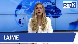 RTK3 Lajme e orës 15:00 25.06.2019