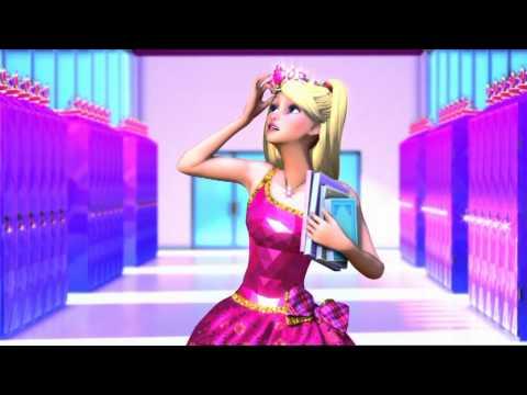 Barbie: Escuela de Princesas - Trailer español