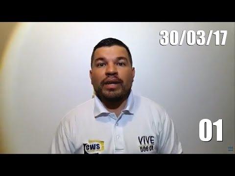Revista Vive 506 CR #EnVivo 30-03-17