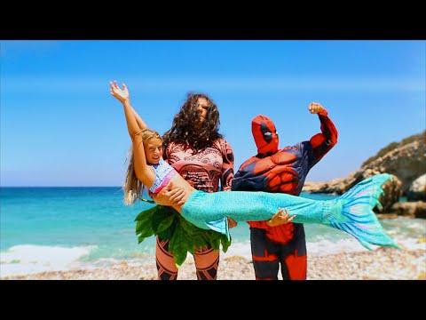 *MERMAID CAUGHT* - Mermaid Forever Season 9 Episode 2