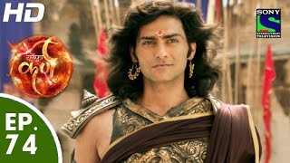 Video Suryaputra Karn - सूर्यपुत्र कर्ण - Episode 74 - 14th October, 2015 MP3, 3GP, MP4, WEBM, AVI, FLV Agustus 2018