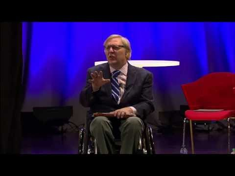 Video Thumbnail for: John Hockenberry - Transform 2012 - Sunday Welcome