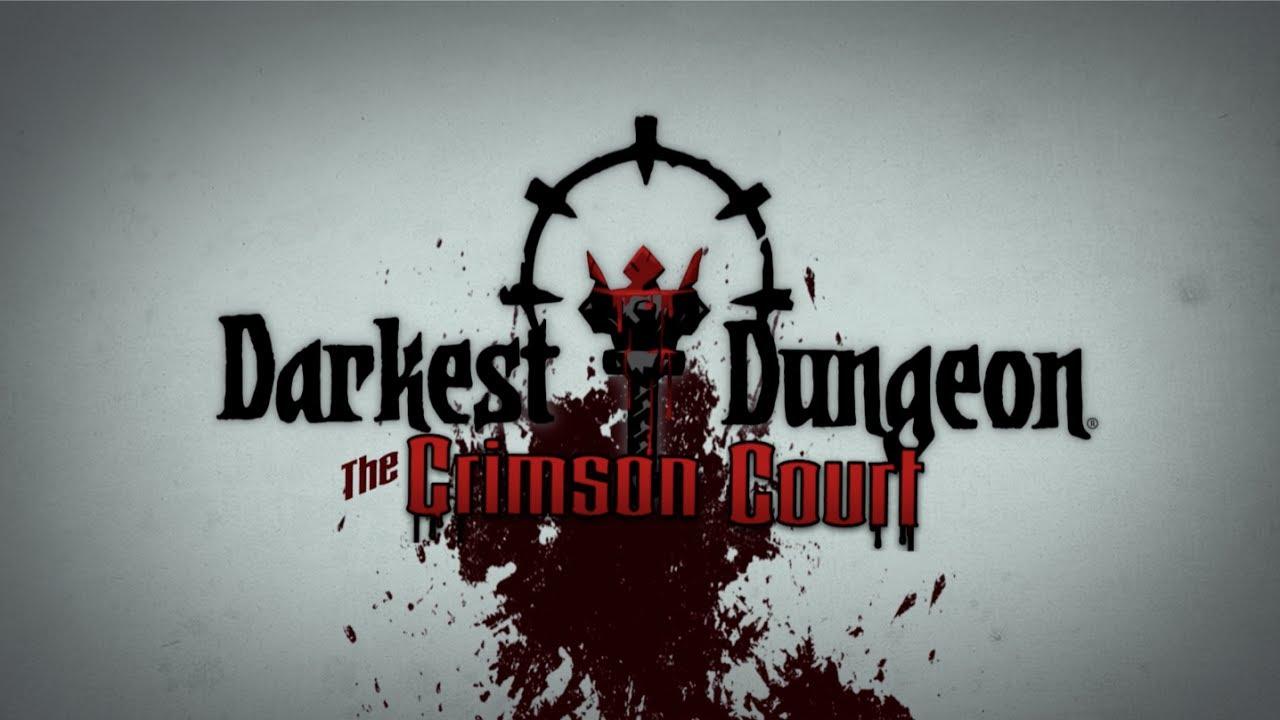 Новость Обложка видео Трейлер дополнения Crimson Court