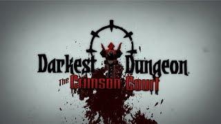 Trailer DLC Crimson Court