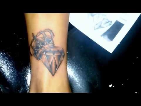 Tatuagem  em Mirassol d' Oeste, Barbara Tattoo