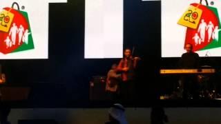 عمرودياب حفلة دبي 2015