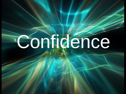 affirmations - Affirmations for self confidence. This recording also uses binaural beats (14 Hz - 8 Hz - 14 Hz) to help inspire and keep relaxed yet focused mind. HEADPHONE...