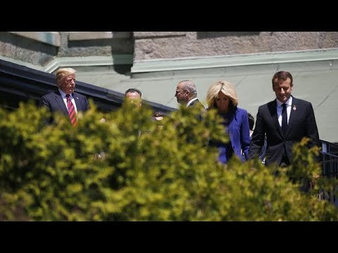 G7: Ο «ρωσικός ελιγμός» Τραμπ