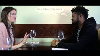 Basketmouth Blind Date 2