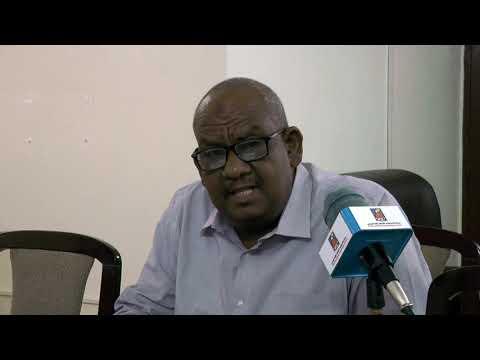 الهيئة العامة للارصاد الجوية السودانية