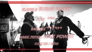 TTB – Snowfighters