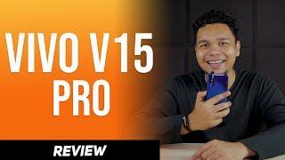 Video Vivo V15 Pro : Peranti Tanpa Bezel dengan Kamera Selfie Pop-up MP3, 3GP, MP4, WEBM, AVI, FLV Maret 2019