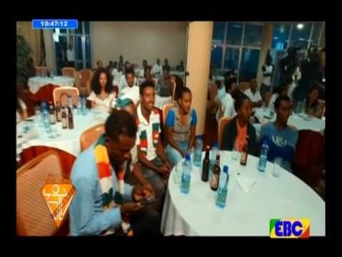 New Ethiopian Stand-up Comedy From EBC 2017