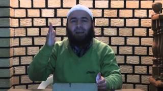 Reflektime Profetike (Hadith) - Hoxhë Jusuf Hajrullahu
