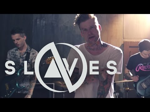 Slaves – My Soul Is Empty And Full Of White Girls (Music Video)